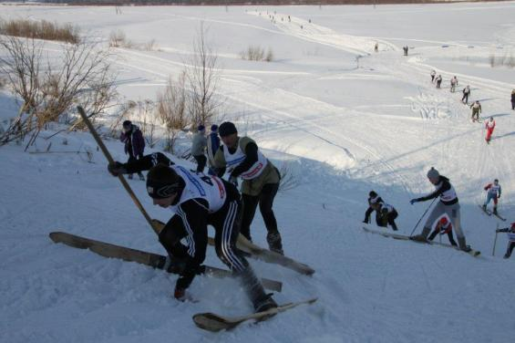 lyampiada-run-on-hunting-ski